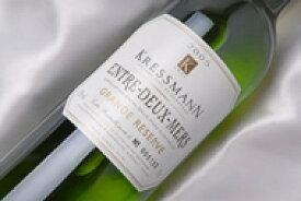 白ワイン クレスマン クレスマン アントル ドゥー メール 750ml フランス アントル ドゥ メール 白 辛口 KRESSMANN ENTRE DEUX MERS /白 ワイン WINE 葡萄酒