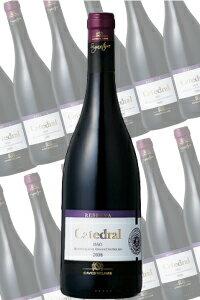 【ポイント5倍(11日AM2時まで)】カテドラル赤レゼルヴァ/カヴィポル 750ml×12本 (赤ワイン)