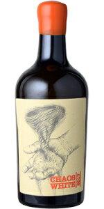 カオス ホワイト/エルギン・リッジ 750ml (オレンジワイン)