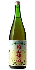 角玉梅酒/佐多宗ニ商店 1800ml (梅酒)
