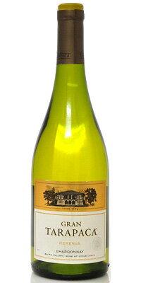 グラン タラパカ シャルドネ/タラパカ 750ml(白ワイン)