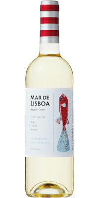 マール・デ・リスボア 白/チョカパーリャ 750ml (白ワイン)