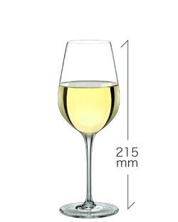 クラッシック・白ワイン6脚セット(ワイングラス・RONAシリーズ)