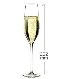 ロナ RONA クラシック シャンパーニュ 210ml(RONA)1脚 (ワイングラス RONAシリーズ プレステージ prestige) (ワイン(=750ml)11本と同梱可)