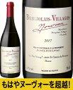 ヌーヴォー ボジョレー・ヴィラージュ・ヌーヴォー ジャン・クロード・ラパリュ 赤ワイン