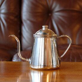 タカヒロ ステンレスコーヒー ドリップポット 900cc(コーヒー)(コーヒー器具 ケトル) (ワイン(=750ml)6本と同梱可)