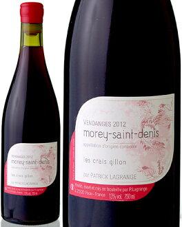 more·太陽·doni·re·kura·giyon[2012]帕特裏克·拉格蘭久(紅葡萄酒)[A][P][S]