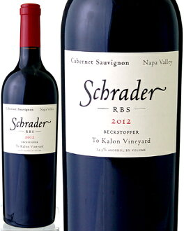 RBS、墻盧內·soviniyon·別克罷工毛皮·to·卡隆·vinyado[2012]施羅德·販賣人(紅葡萄酒)[Y][P][A]