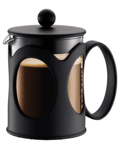 ボダム ケニア(bodum KENYA) コーヒーメーカー0.5L (フレンチプレス)(ワイン(=750ml)8本と同梱可)