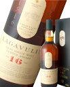 箱入り ラガヴーリン (ラガブーリン) 16年 43度 並行品 シングルモルト スコッチウイスキー