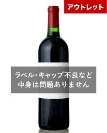 【訳あり】シャトー デュドン キュベ ジャン バティスト デュドン [2000] ( 赤ワイン ) [S]