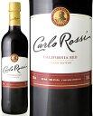 ペットボトル カルロ・ロッシ・カリフォルニア・レッド 赤ワイン