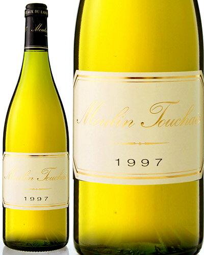 コトー・デュ・レイヨン[1997]ムーラン・トゥシェ(白ワイン)[Y][S]