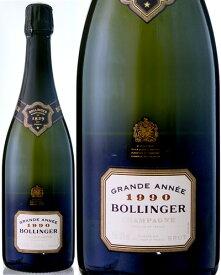 ボランジェ グラン ダネ [ 1990 ] ( 泡 白 ) シャンパン シャンパーニュ [J][S]