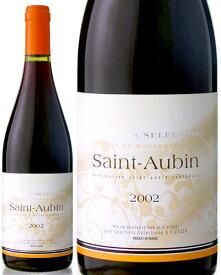 サン トーバン ルージュ [2002] クルティエ セレクション ( 赤ワイン )