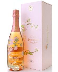 並行 箱入り ベル エポック ロゼ [ 2006 ] ペリエ ジュエ ( 泡 ロゼ )(ワイン(=750ml)8本と同梱可)シャンパン シャンパーニュ