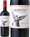 モンテス・クラシック カベルネ・ソーヴィニヨン 赤ワイン