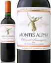 ランキング モンテス・アルファ カベルネ・ソーヴィニヨン 赤ワイン