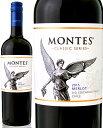 モンテス・クラシック メルロー 赤ワイン