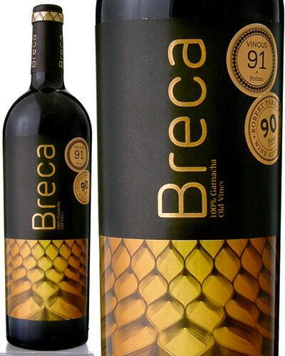 ブレカ[2014]ホルへ・オドルネス・アンド・カンパニー(赤ワイン)[Y]
