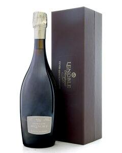 箱入り ジャンティオム ブラン ド ブラン グラン クリュ シュイイ [2009] A.R.ルノーブル ( 泡 白 ) シャンパン シャンパーニュ (ワイン(=750ml)10本と同梱可) [tp]