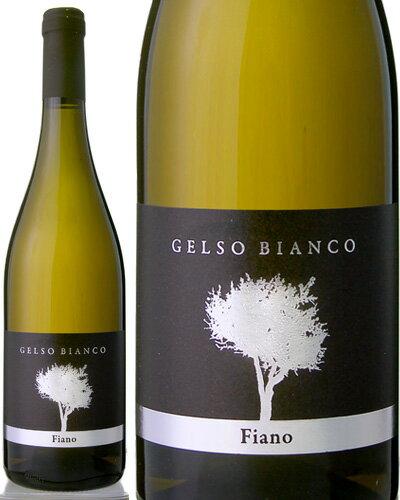 ジェルソ ビアンコ[2016]ポデーレ29(白ワイン)