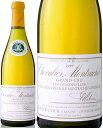 シュヴァリエ モンラッシェ グラン クリュ レ ドゥモワゼル [1999] ルイ ラトゥール ( 白ワイン ) [tp] [S]