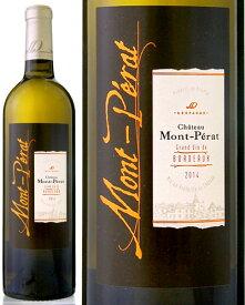 シャトー モンペラ ブラン [2014] ( 白ワイン )
