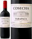 コセチャ・タラパカ カベルネ・ソーヴィニヨン 赤ワイン