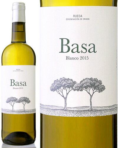 バサ[2015]テルモ・ロドリゲス(白ワイン)[Y]