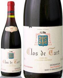 クロ ド タール [1992] モメサン ( 赤ワイン ) ※ラベル瓶&キャップに汚れ 破れ 傷有り※ [tp] [S]