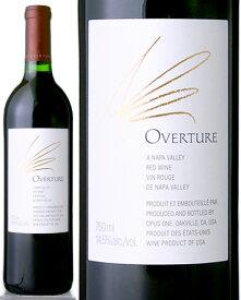 オーバーチュアNVオーパス ワン ( 赤ワイン ) [J][S]
