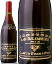 マゾワイエール・シャンベルタン[2008]カミュ・ペール・エ・フィス(赤ワイン)[S]