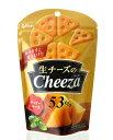 生チーズのチーザ チェダーチーズ/Cheeza(40g)(グリコ)【賞味期限:2018年7月31日】