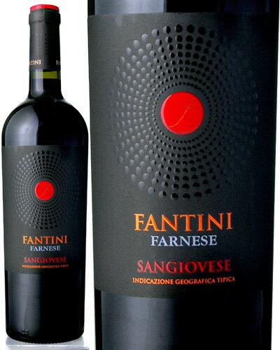 ファンティーニ・サンジョヴェーゼ[2016]ファルネーゼ(赤ワイン)