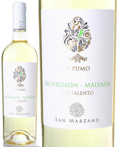 イル・プーモ ソーヴィニヨン マルヴァージア[2016]サン・マルツァーノ(白ワイン)[Y]