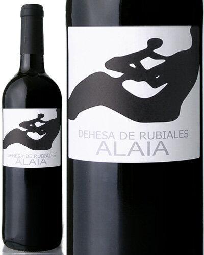 アライア[2014]デヘサ・デ・ルビアレス(赤ワイン)[Y]