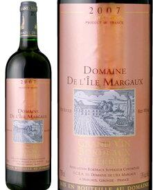 ドメーヌ ド リル マルゴー [2007] ( 赤ワイン )