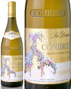 コンドリュー ラ ドリアーヌ [ 2016 ]ギガル ( 白ワイン ) [S]