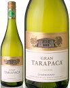 グラン タラパカ [2018] シャルドネ(白ワイン 辛口)