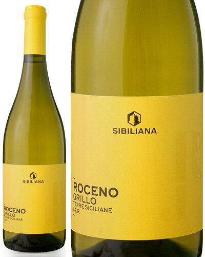 【旨安大賞受賞!】ロチェーノ・グリッロ[2016]カンティーネ・エウロパ(白ワイン)