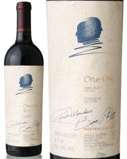 オーパス・ワン[2000](赤ワイン)[S]