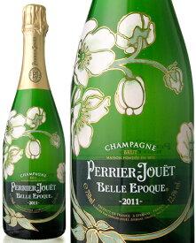 並行 ベル エポック [2011] ペリエ ジュエ ( 泡 白 ) シャンパン シャンパーニュ [J]