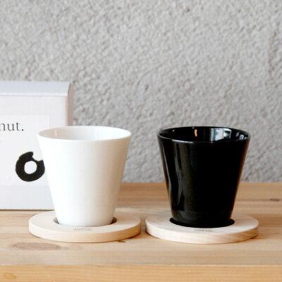 トーチ(TORCH)ドーナツドリッパー(donut coffee dripper)(コーヒードリッパー 1〜3名用)(ワイン(=750ml)11本と同梱可)