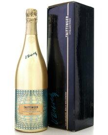 箱入り テタンジェ コレクション [ 1978 ] ( 泡 白 ) シャンパン シャンパーニュ [S]