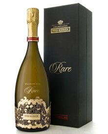 正規 箱入り パイパー エドシック レア ヴィンテージ [2002] ( 泡 白 ) シャンパン シャンパーニュ [tp] (ワイン(=750ml)4本まで同梱可)