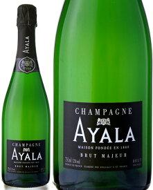 アヤラ ブリュット マジュール ( 泡 白 ) シャンパン シャンパーニュ