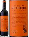 ラ・キュヴェ・ミティーク 赤ワイン
