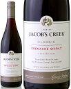 ジェイコブス・クリーク グルナッシュ シラーズ 赤ワイン