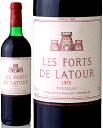 レ・フォール・ド・ラトゥール[1975](赤ワイン)[S][J][Y][tp]